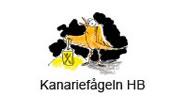 Kanariefågel logo kopia