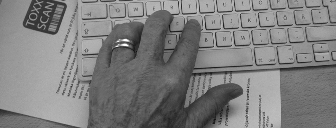 Blog grey